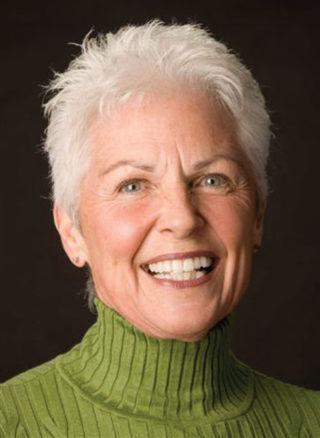 Kevin Manners Denture Clinics Patient Smile